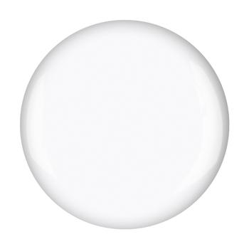 UV/LED nail polish<br>white