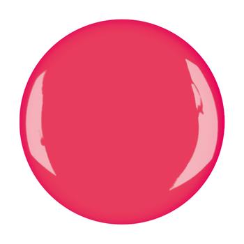 UV/LED nail polish<br>pink