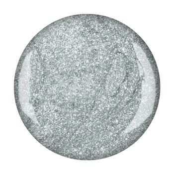 glimmer gel<br>silber