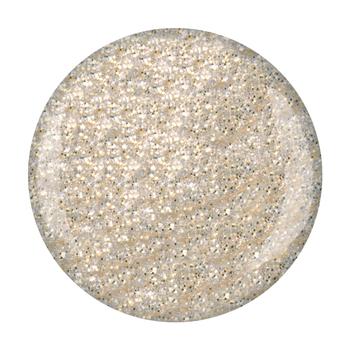 glimmer gel<br>white gold