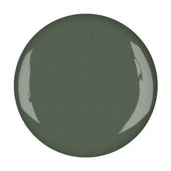 UV/LED nail polish<br>olivegreen
