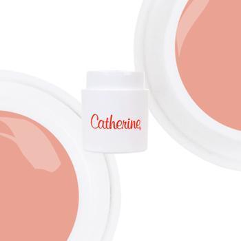 UV nail polish<br>mellow