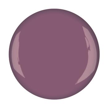 UV/LED nail polish <br>russian violet