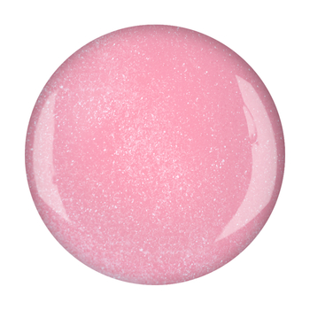 UV/LED nail polish <br>cotton candy
