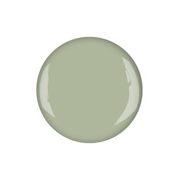 UV nail polish <br>pistachio baiser