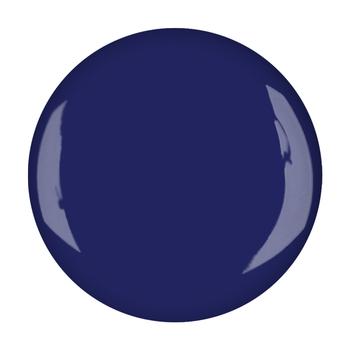 UV nail polish<br>sapphire blue