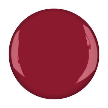 aquarell UV nail polish<br>red