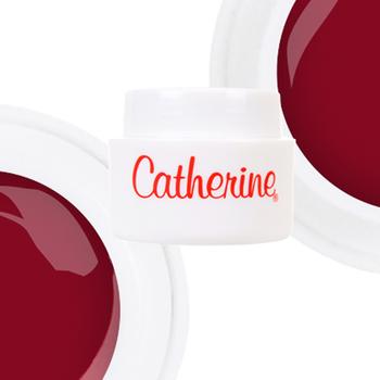 UV nail polish<br>red