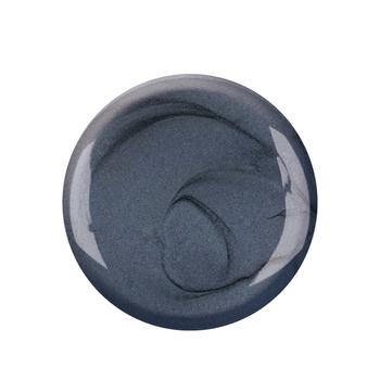 UV nail polish<br>black pearl