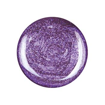 UV/LED nail polish<br>purple rain