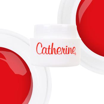 UV nail polish<br>catherine