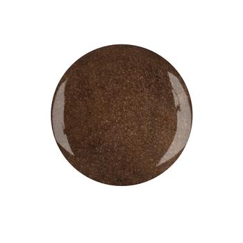 UV/LED nail polish <br>chocolate chip