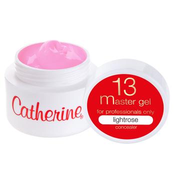 master gel 13 <br>lightrose concealer