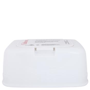 Antidust-Feuchttücher<br>Box inkl. Tücher