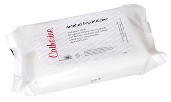 Antidust-Feuchttücher<br>Nachfüllpackung