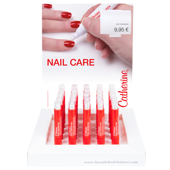 Verkaufsdisplay <br>Nail Repair Pen