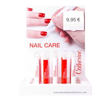 Verkaufsdisplay <br>Mix It Nail Repair & Lac Remover Pen