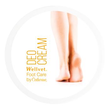 Wellvet<br>Deo Cream