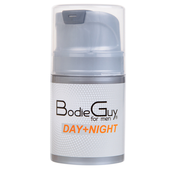 BodieGuy<br>Day + Night Cream