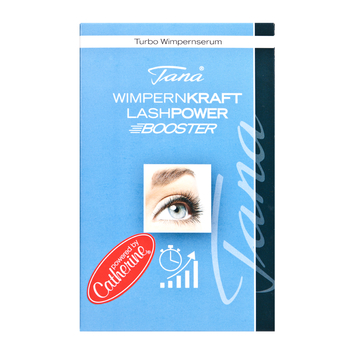 Wimpernkraft <br>Lashpower Booster