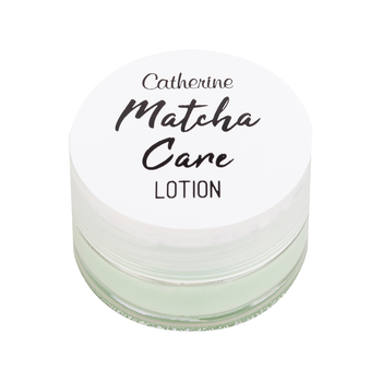 Matcha Care<br>Lotion