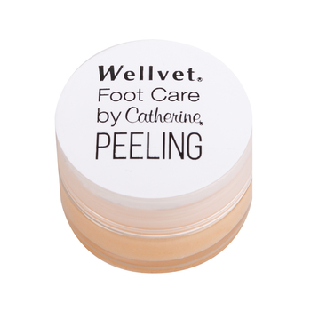 Wellvet Foot Care <br>Peeling