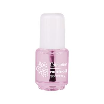 cuticle oil raspberry, <br>4,5 ml