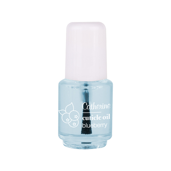 cuticle oil blueberry, <br>4,5 ml