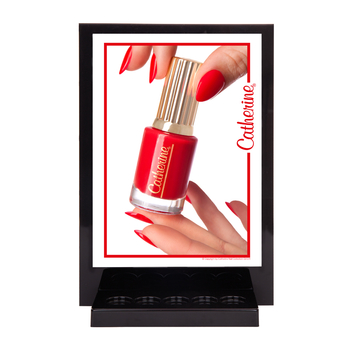 Verkaufsdisplay <br>Nailfashion Mix It