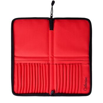 Case Red,<br>unbestückt