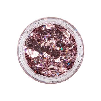 Glitter Mix<br>rosy dream