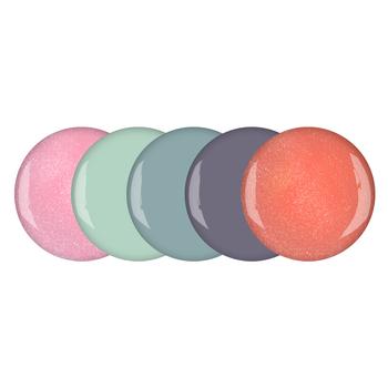 Trendbox UV/LED nail polish <br>Candyland