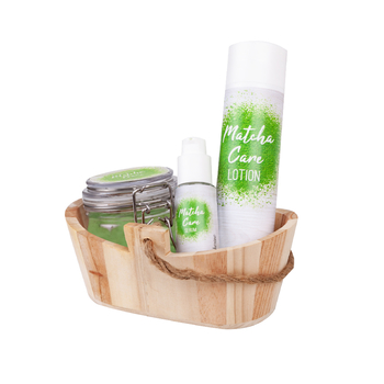Matcha Care<br>Set 1