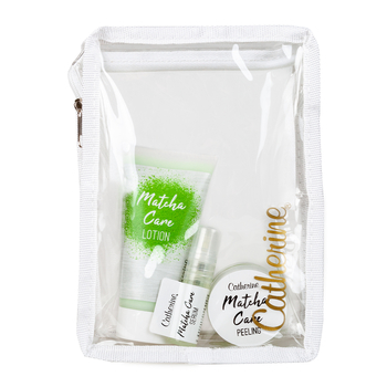 Matcha Travel Set