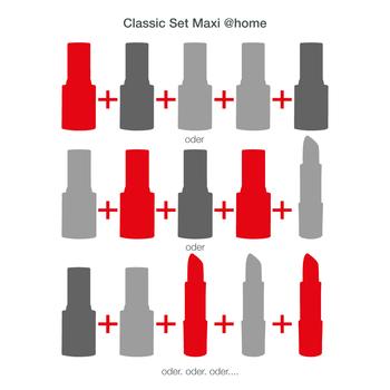 Classic Set<br>Maxi at home