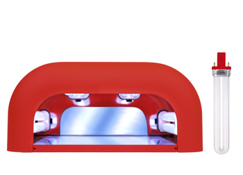 C-light UVA <br>Ersatzröhren Service