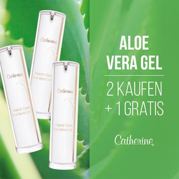 Aloe Vera Gel 2 + 1