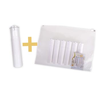 Aktion Hand Care <br>Aloe Vera Gel recharge Set
