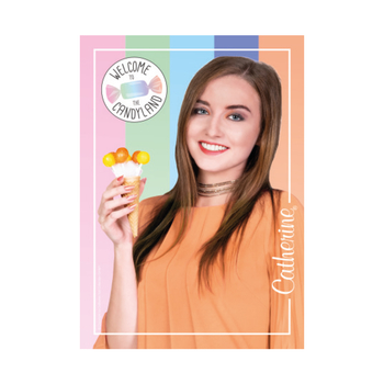 Display Picture <br>Candyland