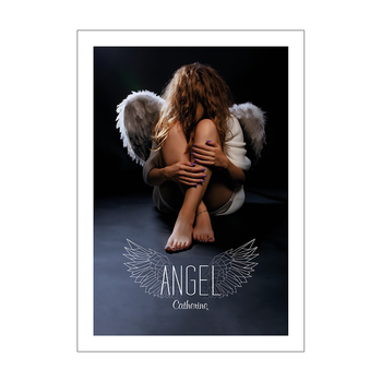 Display Picture Angel