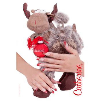 Werbeposter<br>reindeer