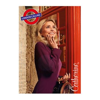 Werbeposter<br>London Calling 2