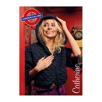 Werbeposter<br>London Calling 3