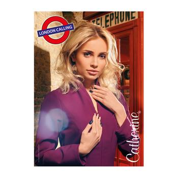 Werbeposter<br>London Calling 4
