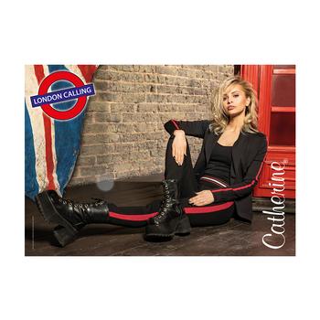 Werbeposter<br>Hot Spot London Box 3