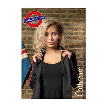 Werbeposter<br>Hot Spot London Box 4