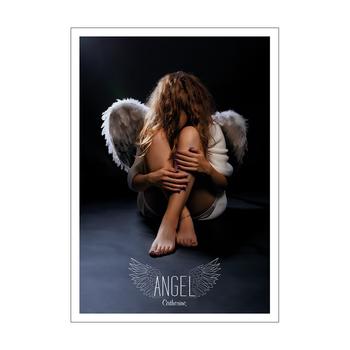 Werbeposter Angel 1