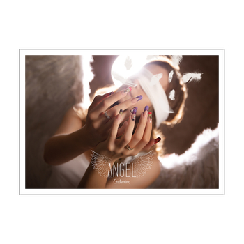 Werbeposter Angel 4
