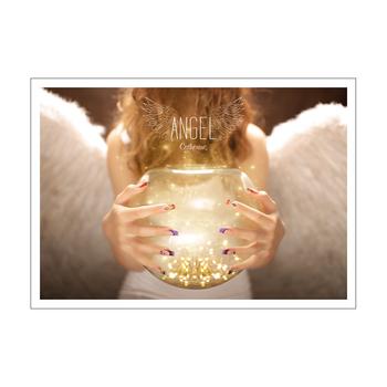 Werbeposter Angel 5