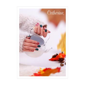 Werbeposter <br>Hello Autumn 1